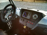RZR Dash for GPS