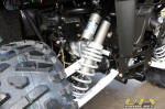 Polaris RZR 4 - Fox 2.0 Shocks