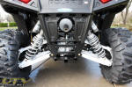 Polaris RZR 4 Exhaust