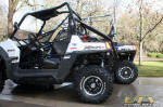 Polaris RZR S vs. Polaris RZR 4