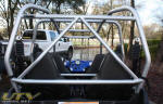 Polaris RZR 4 - ROPS Roll Cage