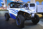 Polaris RZR XP 900 - UTV of the Month for May 2011