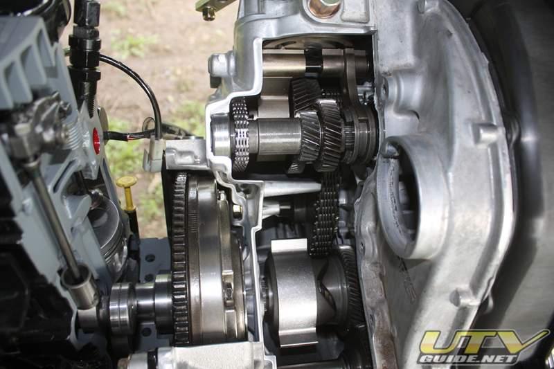 Polaris Ranger Crew Diesel Utv Guide