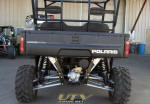 2009 Polaris Ranger Long Travel Kit