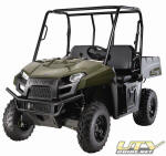 Polaris RANGER 400 - Green
