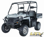 2009 Polaris RANGER HD 4x4