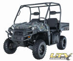 2009 Polaris RANGER Xp - Mossy Oak
