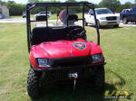 Polaris Ranger 6x6 - Bulverde Area Volunteer Fire Department