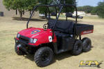 Polaris Ranger 6x6 - Smokeless Tobaco