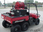 Central Fire Department - Polaris Ranger 6x6