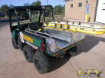 Polaris Ranger 6x6 - Grand Canyon National Park Search and Rescue