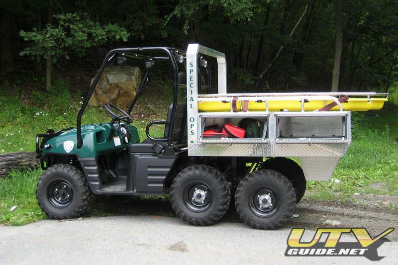 Used Yamaha Utvs For Sale Charlotte >> UTVs Built to do Work - UTV Guide
