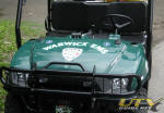 Polaris Ranger 6x6 - Warwick Emergency Medical Services
