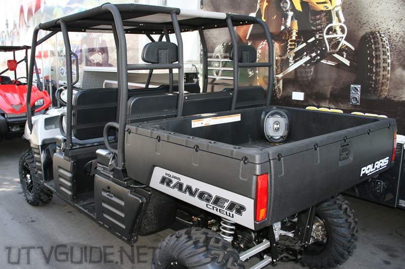 Polaris Ranger XP - UTV Guide on honda foreman 450 wiring diagram, honda foreman 400 wiring diagram, yamaha grizzly 660 wiring diagram,