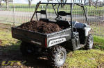 Polaris Ranger HD - Dump Bed