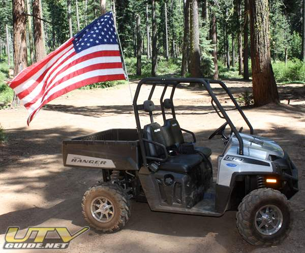 Polaris RANGER HD