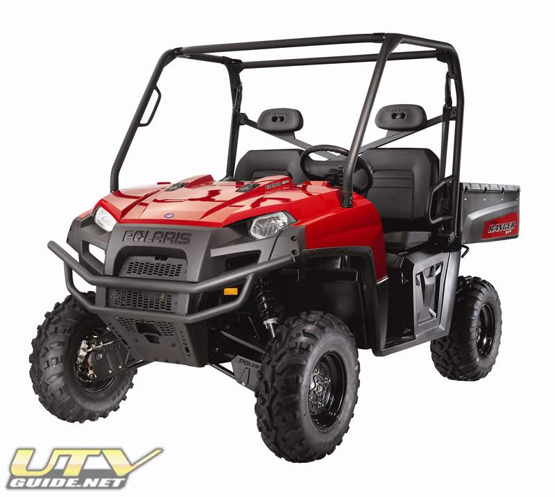 Polaris RANGER 800 XP