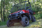 2010 Polaris RANGER 800 XP