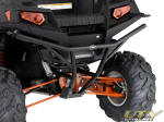 Polaris RZR XP Rear Bumper