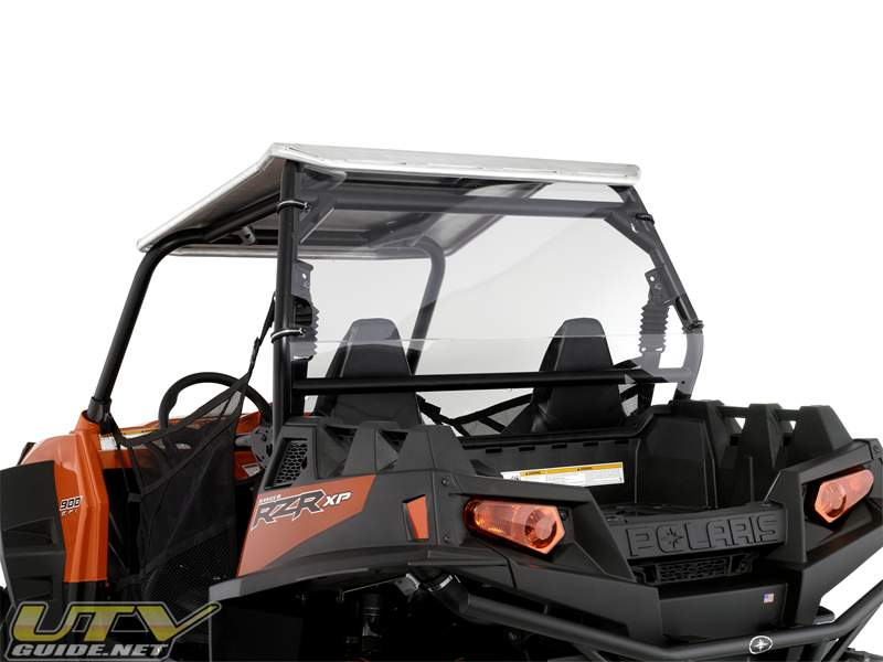 Polaris Rzr Xp 900 Utv Guide