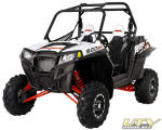 Polaris Ranger RZR 900 XP
