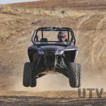 Arctic Cat Wildcat Sport Review