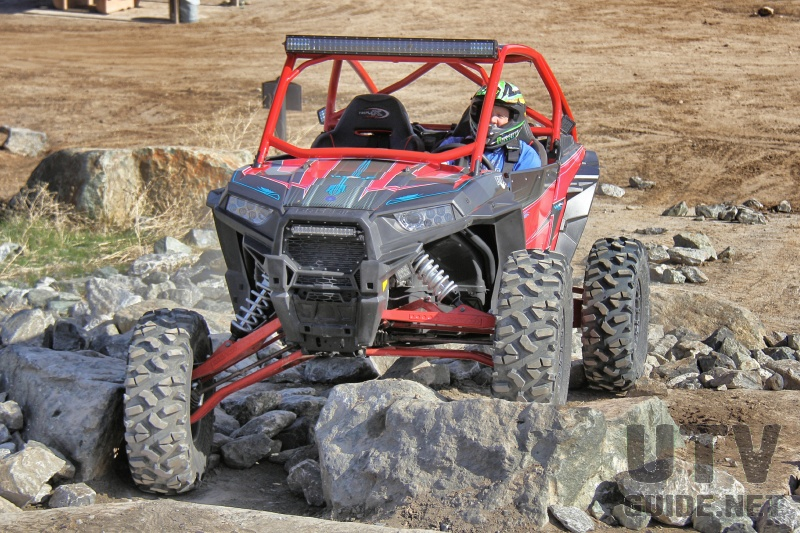 2015 Polaris Rzr Xp 1000 Buildup Utv Guide