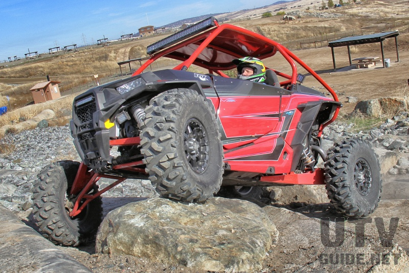 2015 Polaris RZR XP 1000