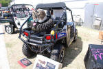 Pro Armor Polaris RZR with Quick Shot