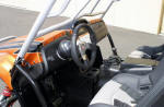 Yamaha Rhino - Tilt Steering Wheel from Pro Precision