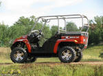Arctic Cat Prowler 1000 - Four Seat Roll Cage