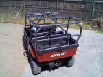 Arctic Cat Prowler 1000 Four Seat Roll Cage