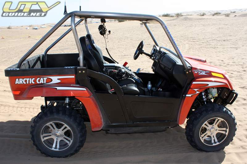 Arctic Cat Prowler Roll Cages Utv Guide