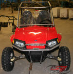 Polaris RZR 170 Roll Cage and Bumper