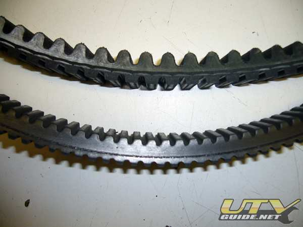 RZR Replacement CVT Belt