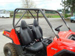 Polaris RZR Roll Cage - Holz Racing Products (HRP)