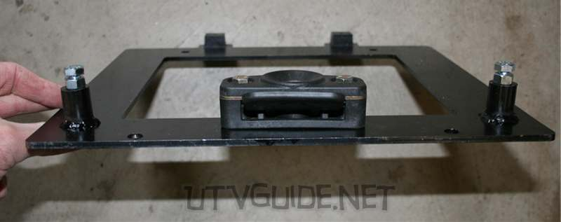 Suspension Seat Base - PRP Seats