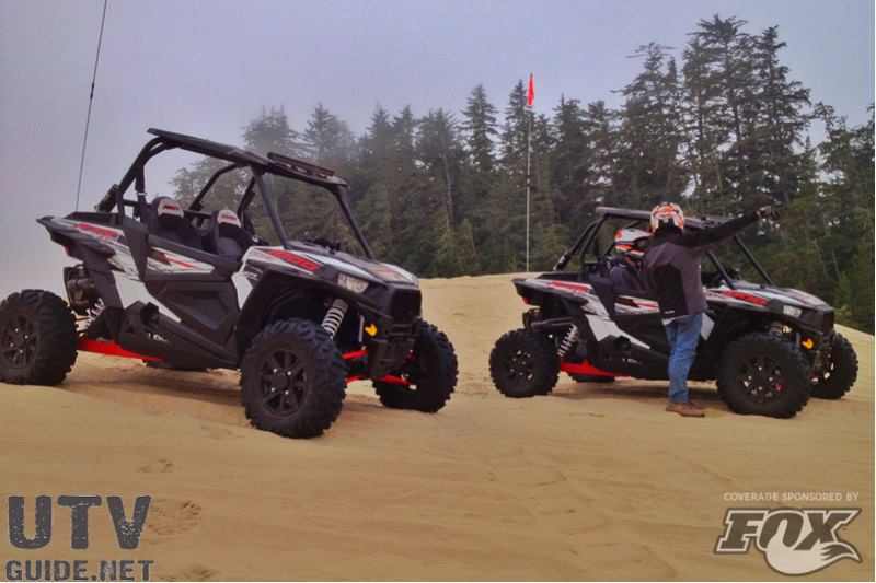 Polaris RZR XP 1000 Review