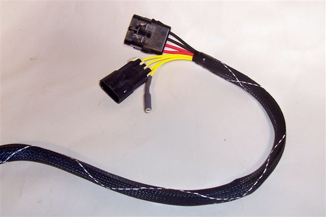 2008 Polaris RZR - Voltage Regulator Wire Harness Extension