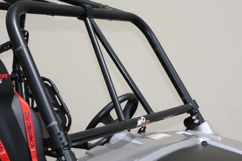Polaris Rzr 800 Intrusion Bar Review Utv Guide