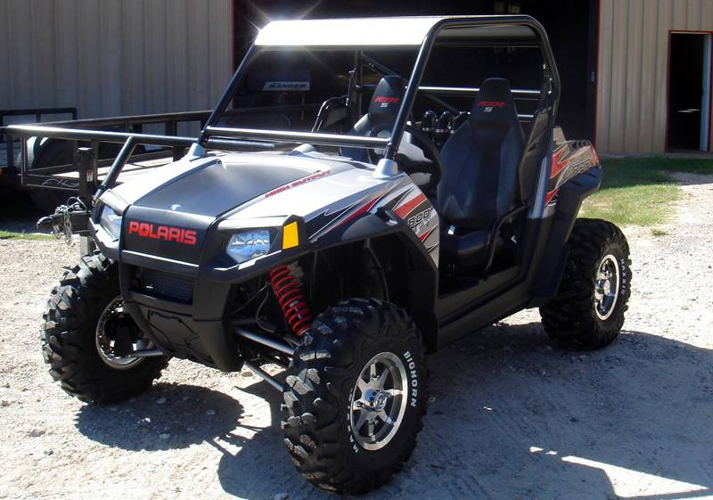 Overview Of Polaris Rzr Roll Cages Utv Guide