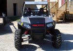 Polaris RZR Roll Cage - CMS