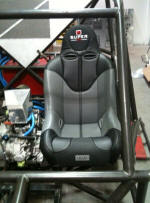Beard Super T1 Seats