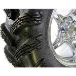 "High Lifter 28"" Radial Outlaw Tires"