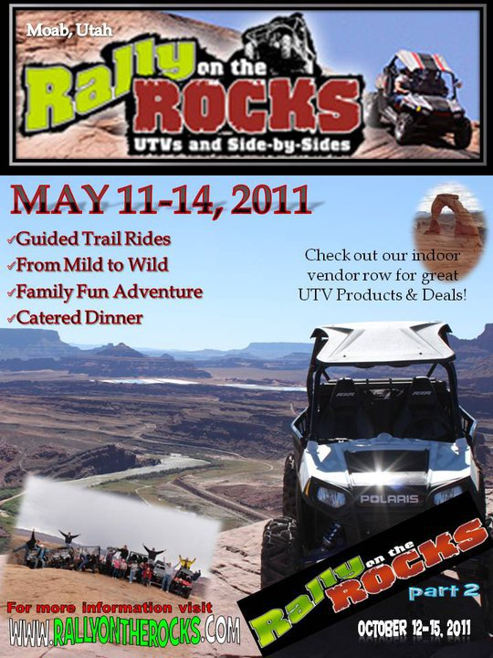 2011 Rally on the Rocks