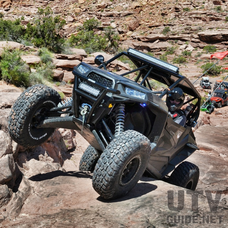 33 Quot Bfg S And Moab Rotr Polaris Rzr Forum Rzr Forums Net