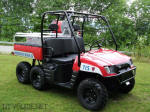 Polaris Ranger 6x6 - Rutgers University