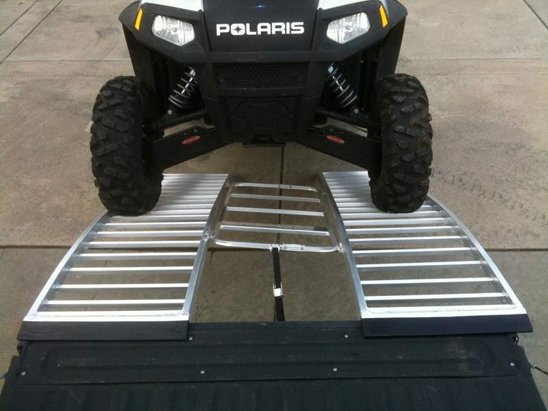 Revarc Hd Utv Ramp Review Utv Guide