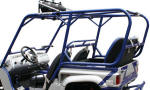 Rhino Roll Cage - Lonestar Racing