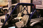 Rhino - Two Seat Roll Cage